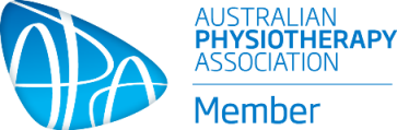 Australian Physiotherapy Association member profile