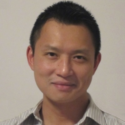 Melbourne Physiotherapist Brian Lee